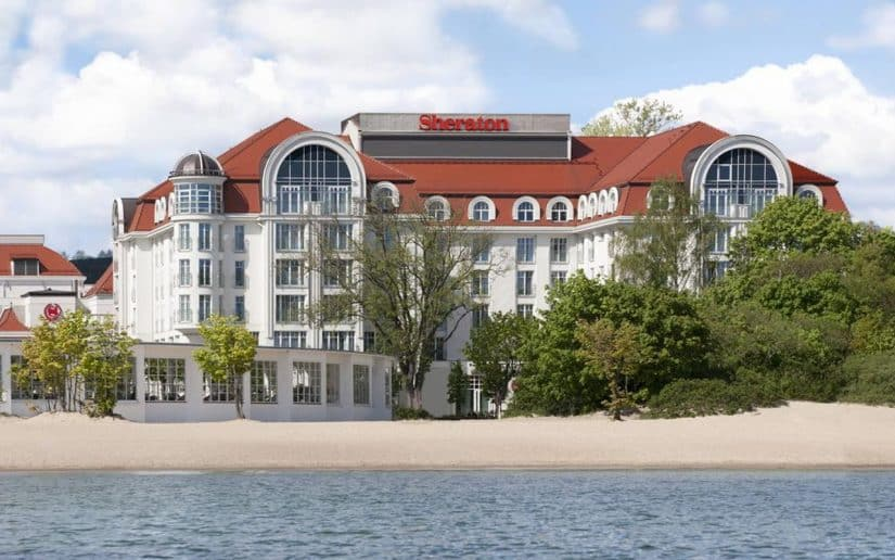 Onde ficar em Sopot