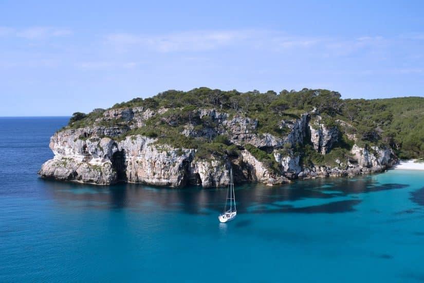 Passeios em Ibiza até Formentera