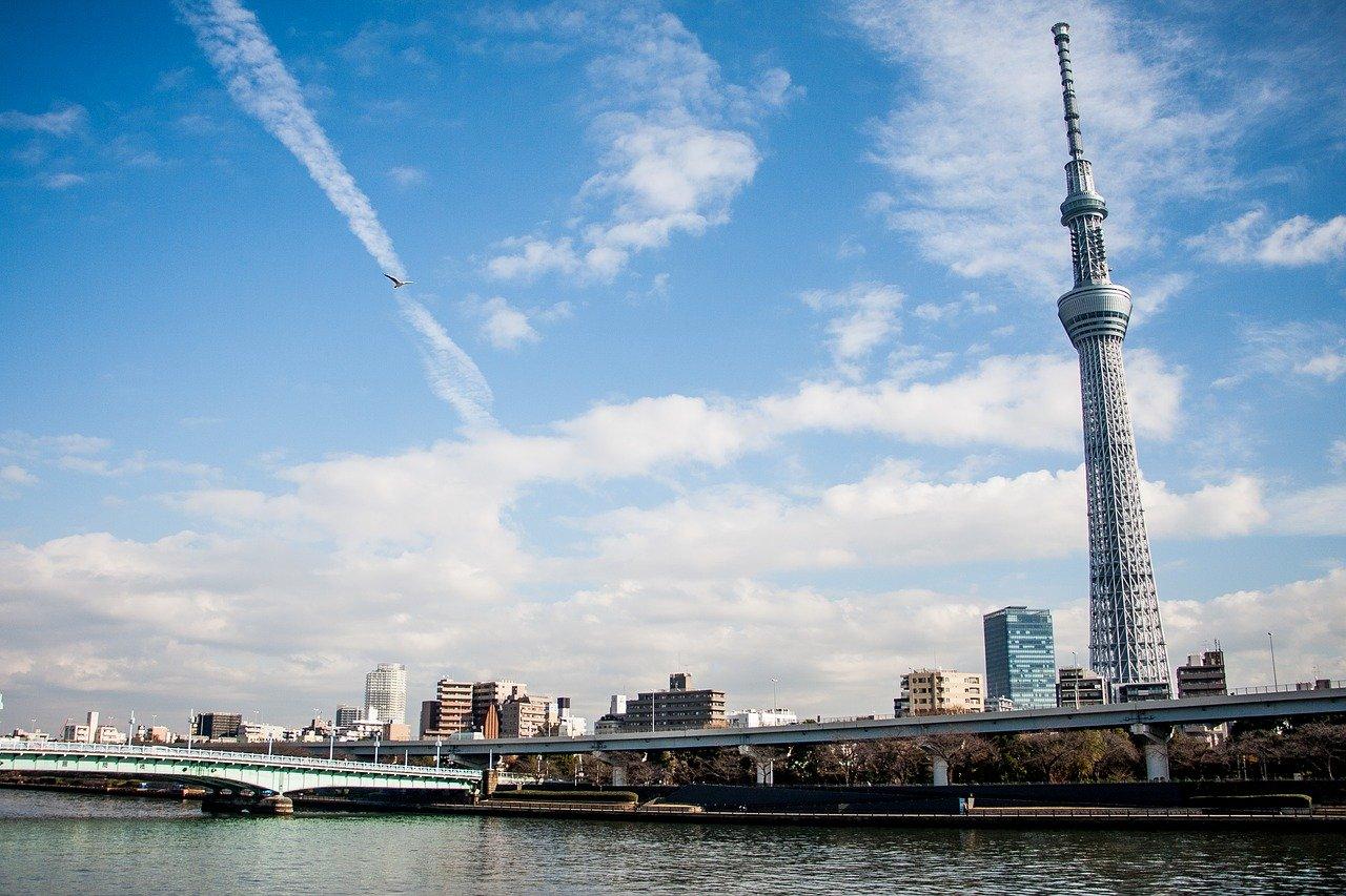 Pontos turísticos do Japão Wikipedia