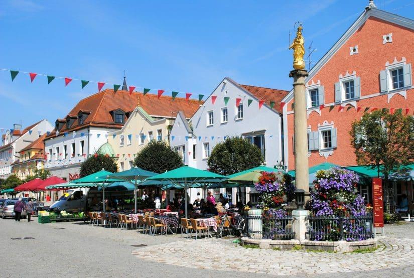 cervejas na Alemanha apimentadas