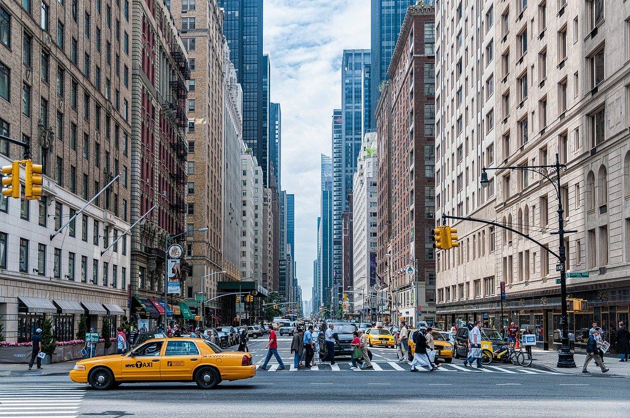 Passeios mais famosos em Nova York para ir sozinho