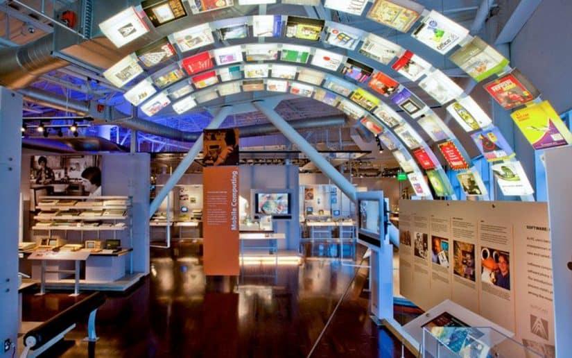 Museu do Computador no Vale do Silício