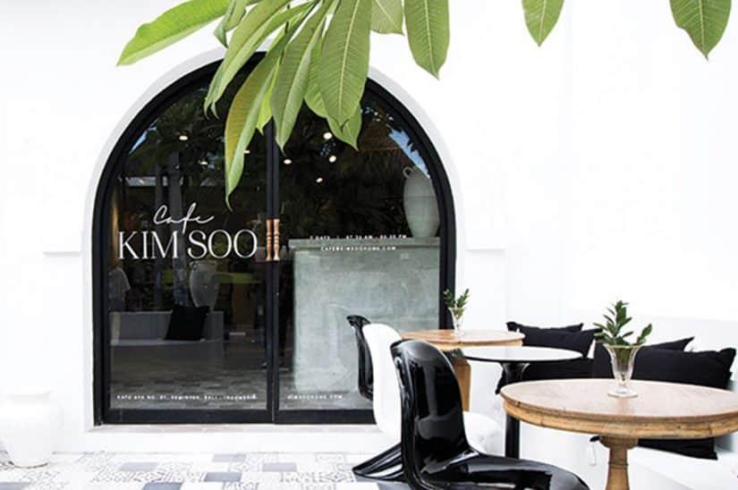 Onde fazer compras em Bali