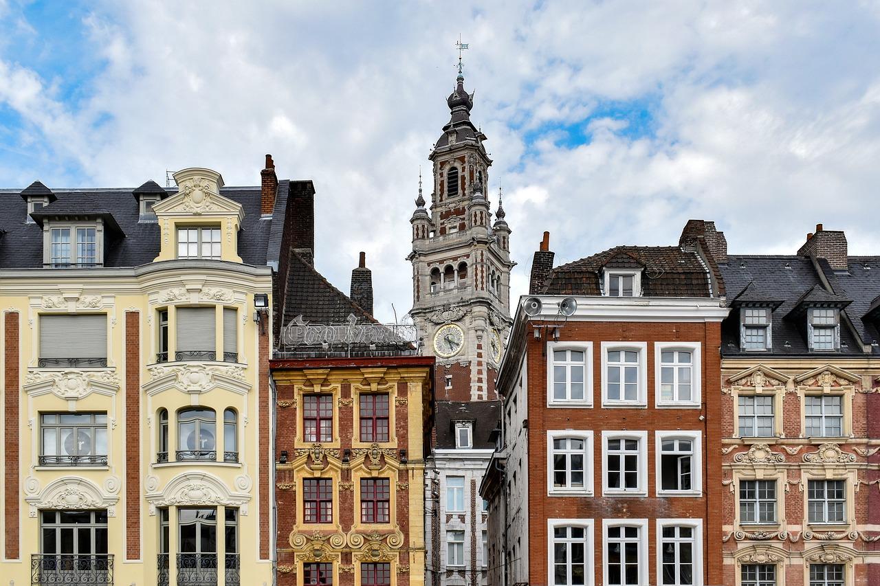 O que fazer em Lille