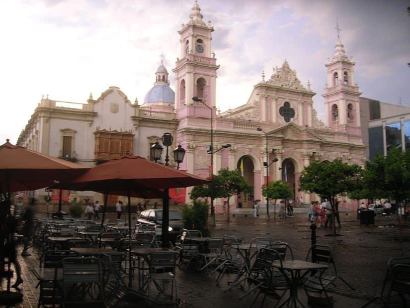 Onde ficar em Salta, na Argentina