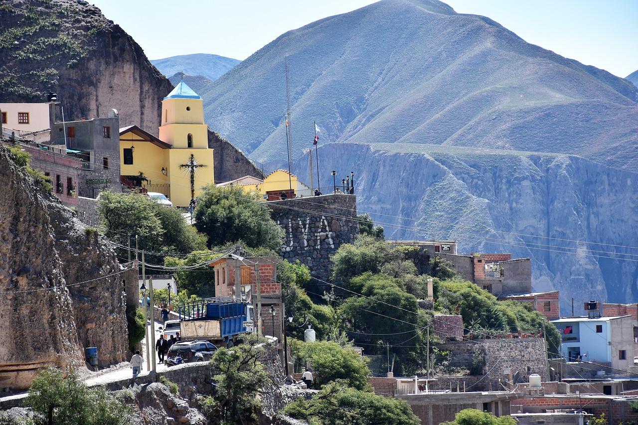 Hotéis baratos em Salta