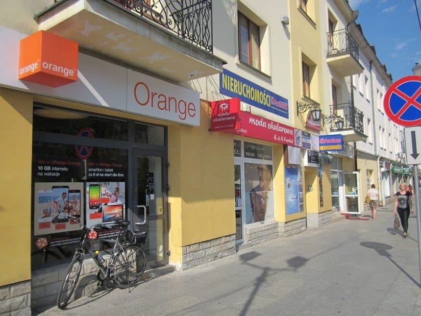 Chip da Orange