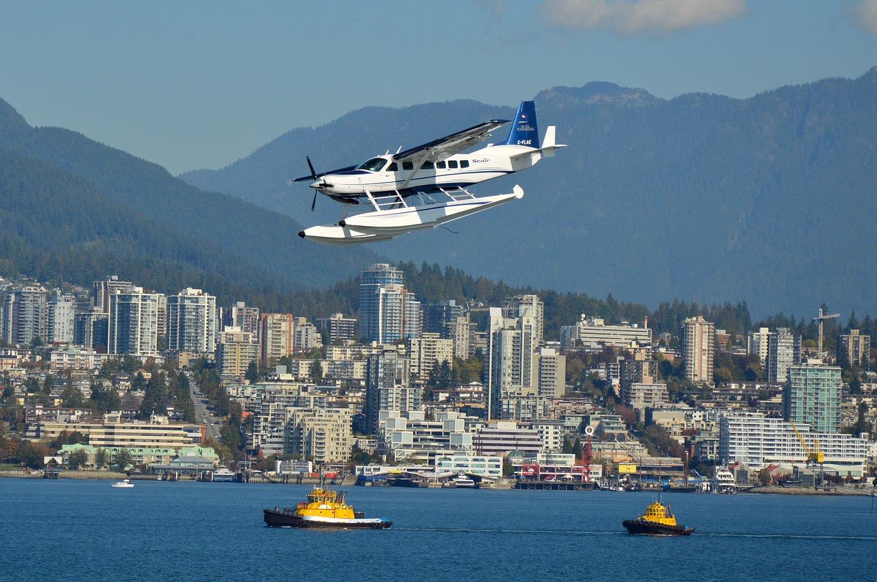 12 passeios em Vancouver