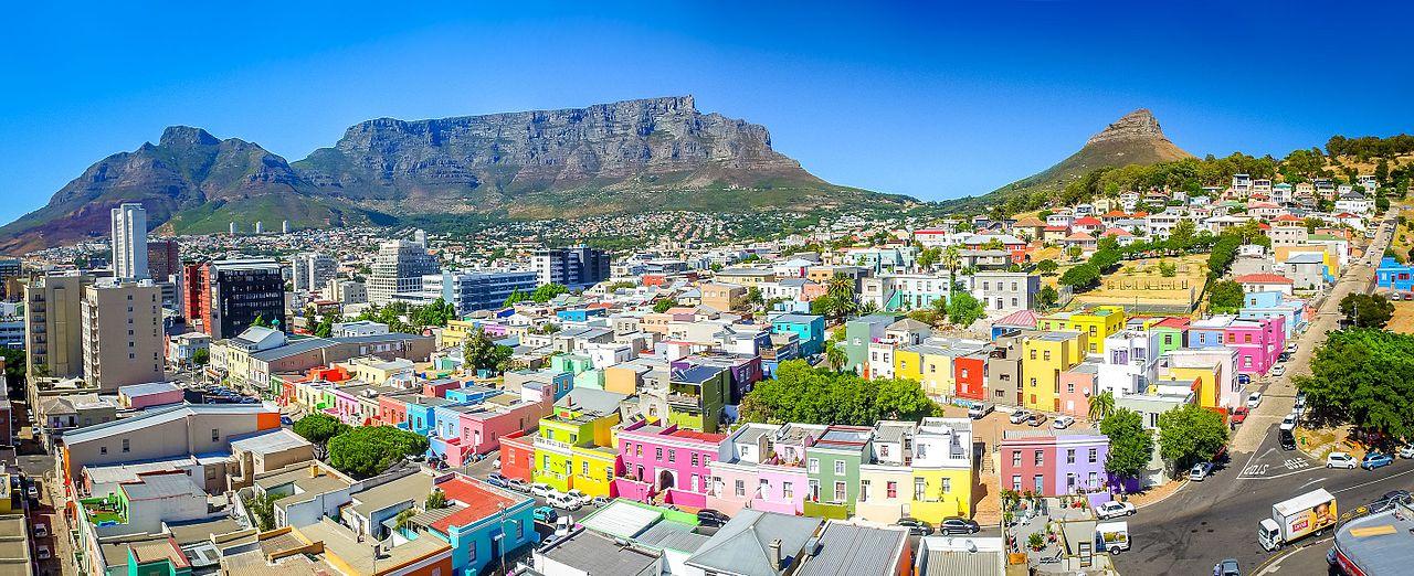 passeios na africa do sul