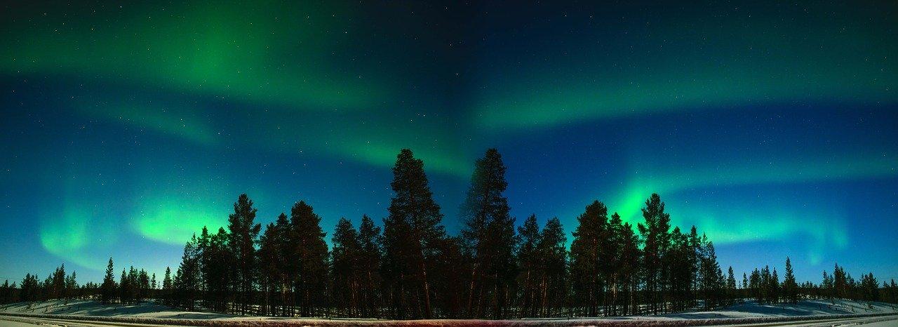 passeios na finlandia laponia