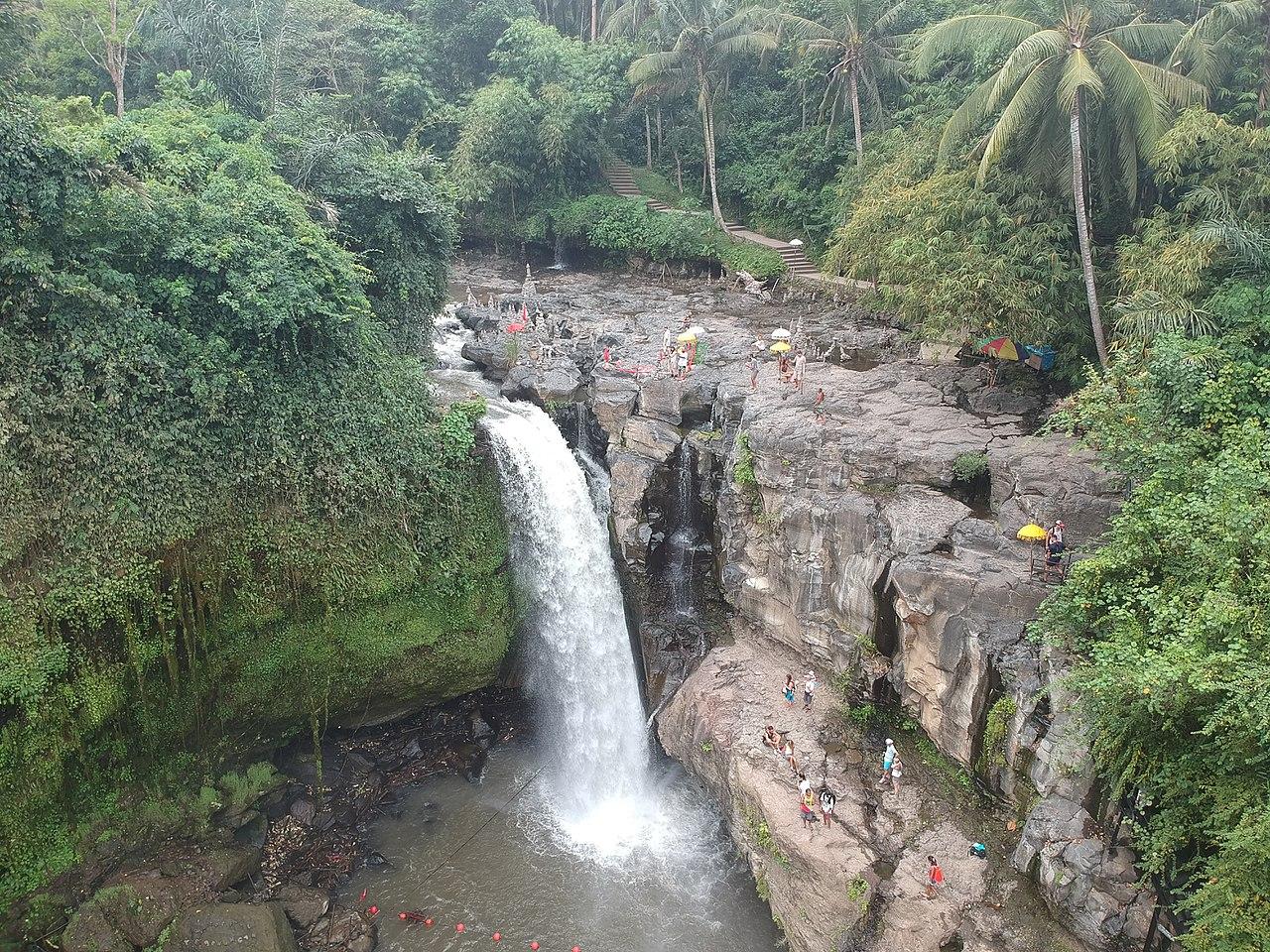 passeios na Indonésia ubud