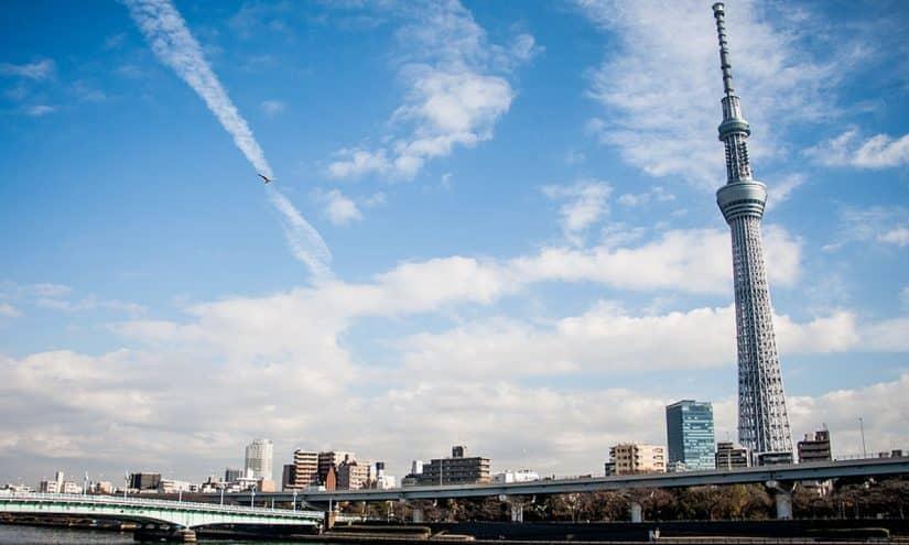 lugares desconhecidos no japão