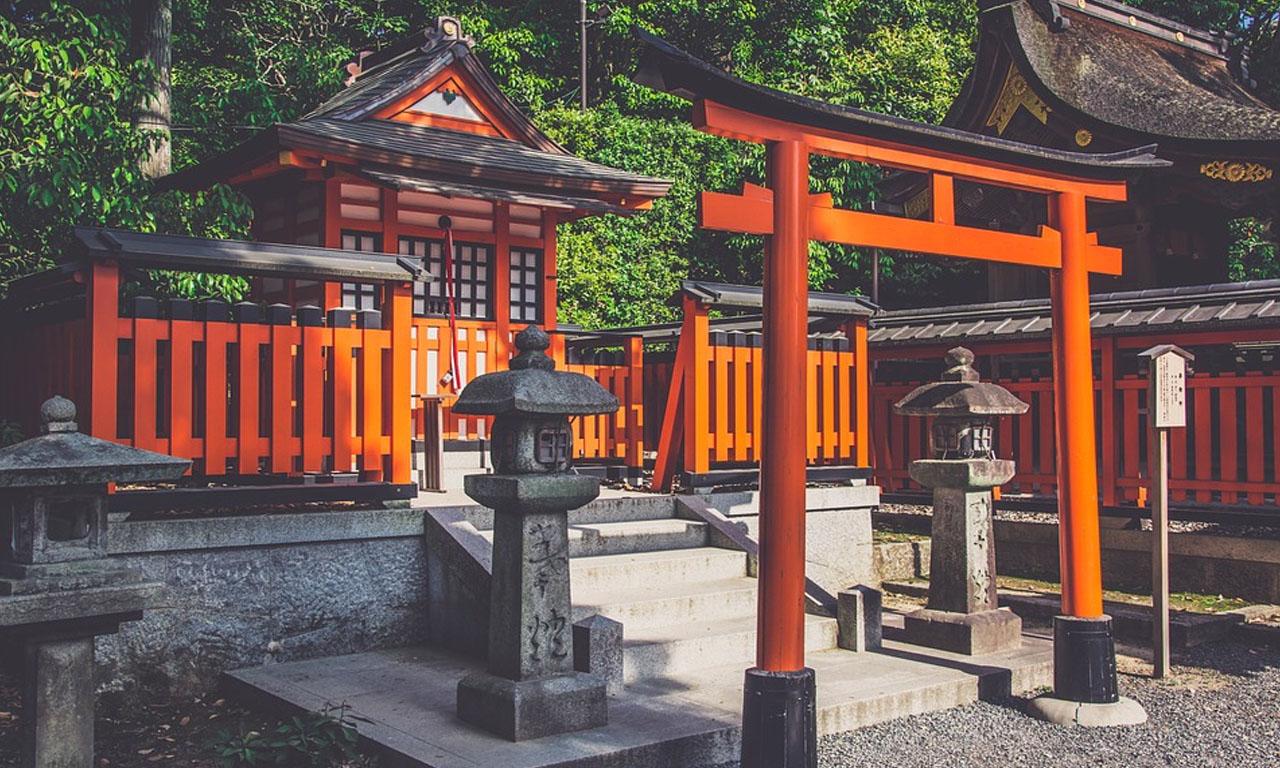 roteiro japão tradicional