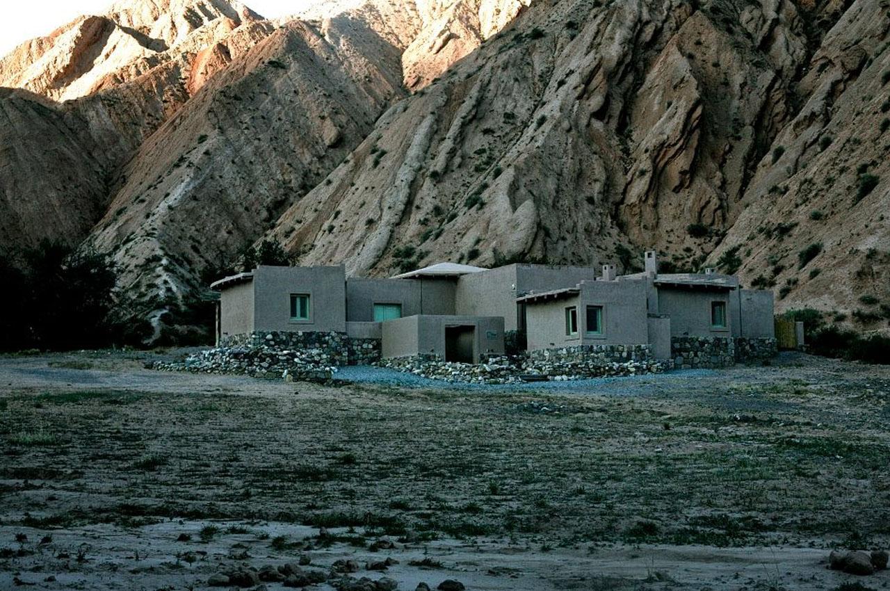 Museu de los Cerros