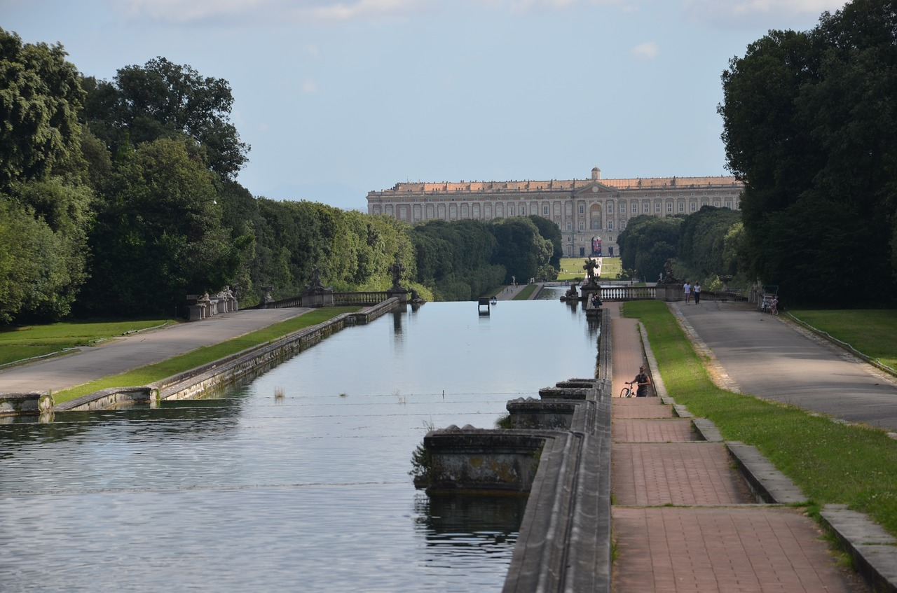 lugares importantes em Roma