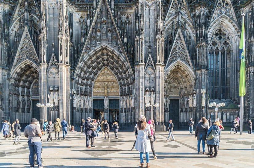 colonia catedral