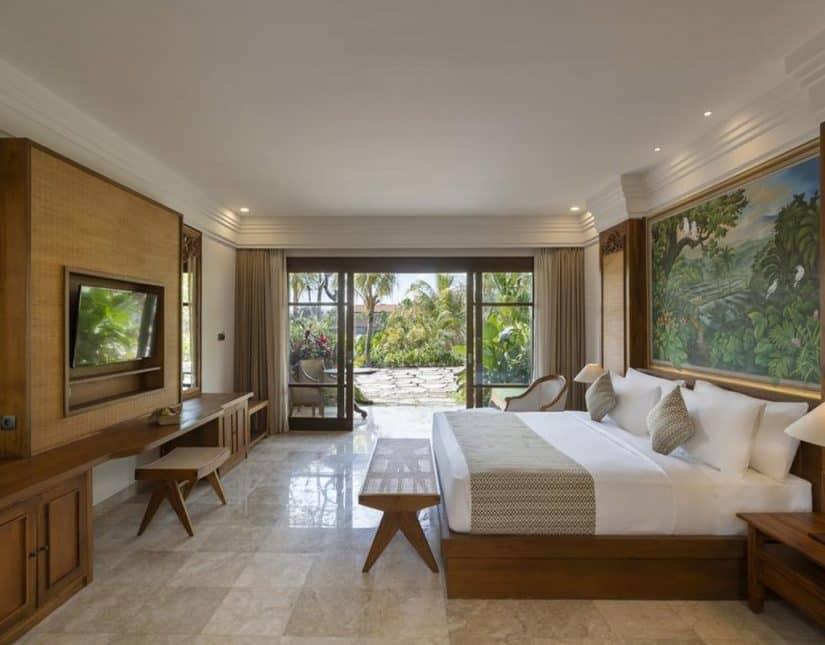 Melhores hotéis de ubud
