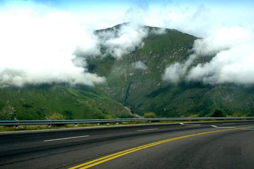 Ruta Nacional 9 argentina