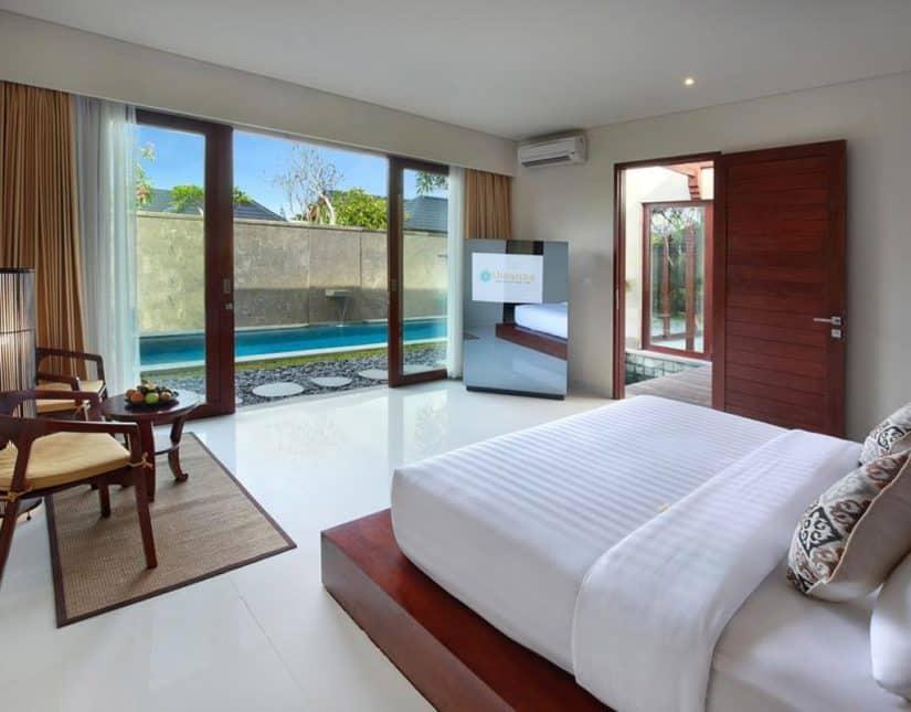 resort em Canggu bali