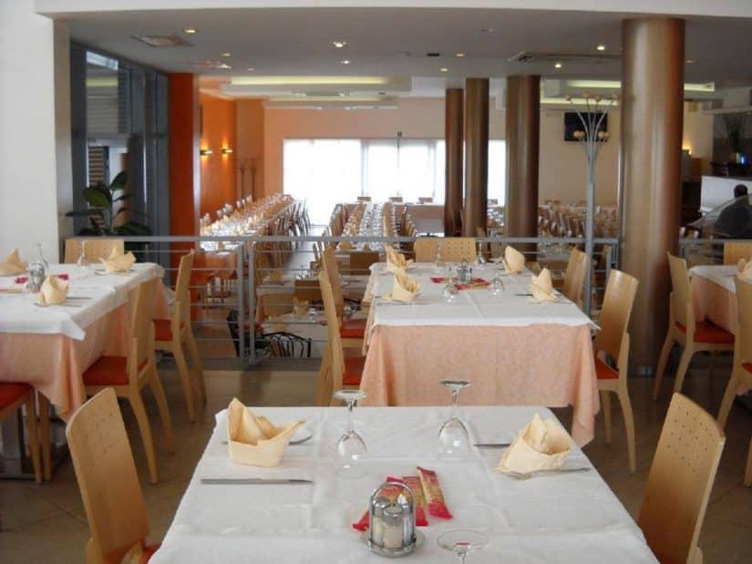 Onde comer em Genova