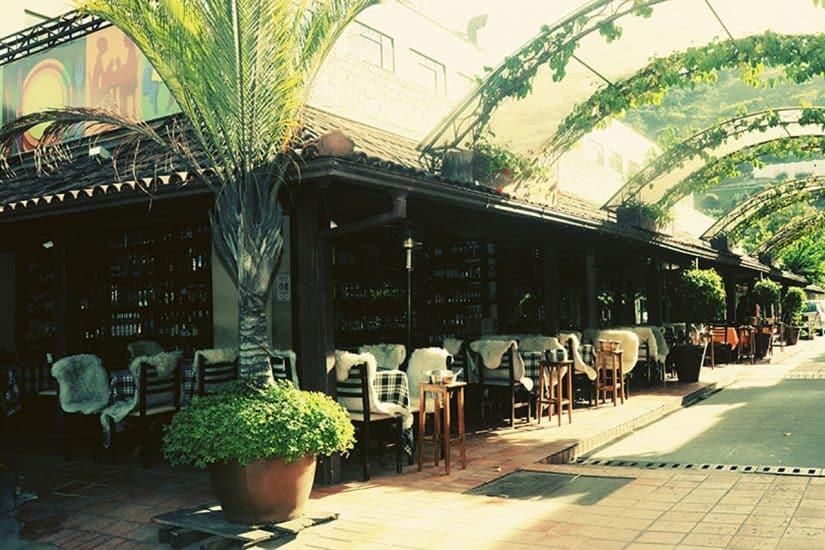 restaurante petropolis