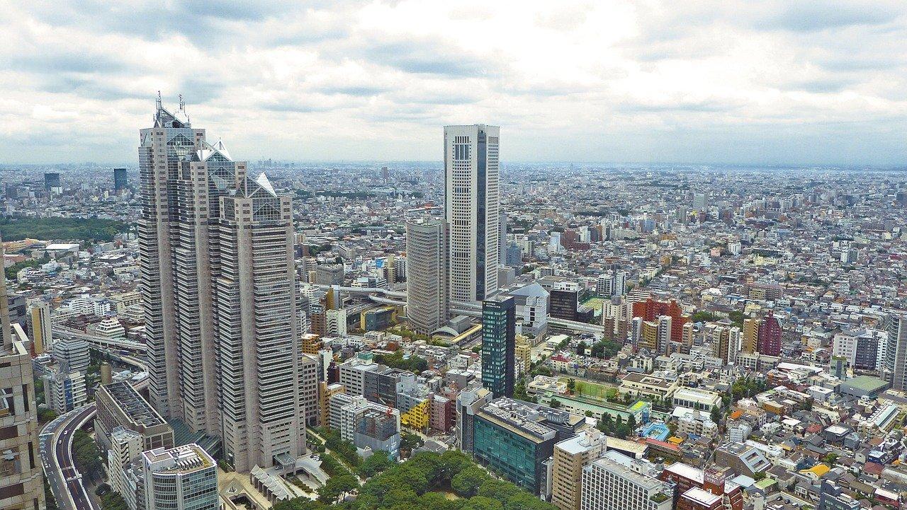 Roteiro em Tokyo