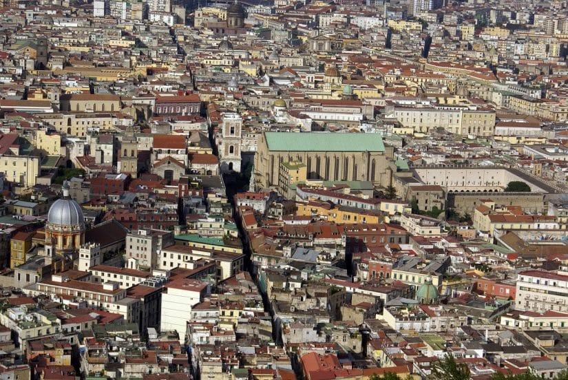 cidades da italia