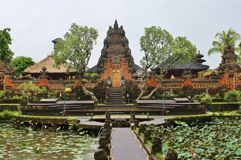 templos mais bonitos de bali