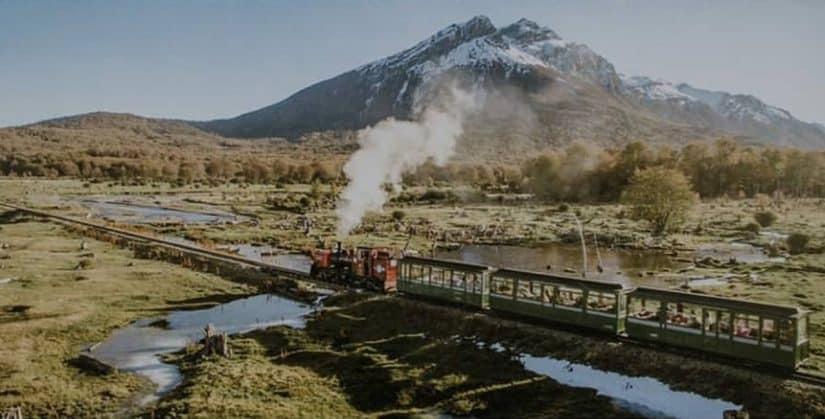 trem do fim do mundo percurso