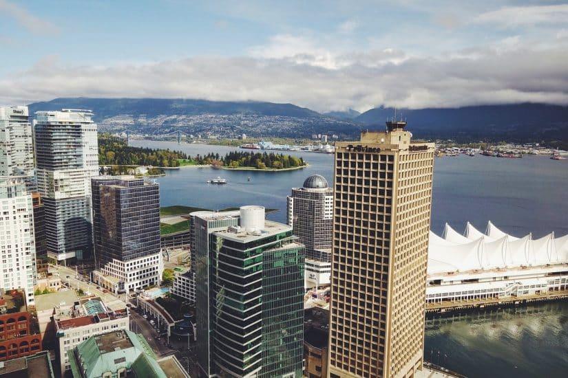Passeios em Vancouver interessantes