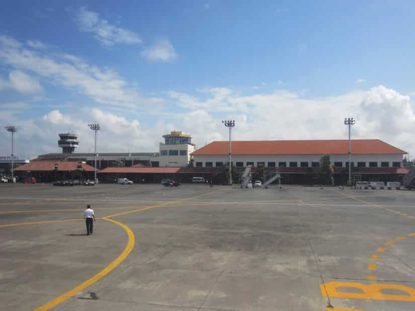 Aeroportos bali