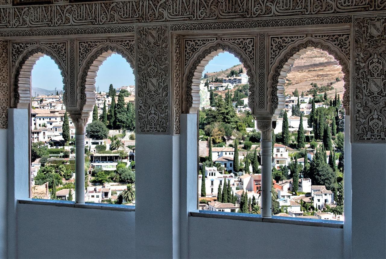 Curiosidades sobre a Alhambra