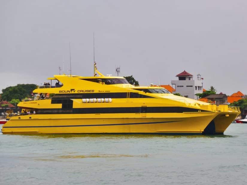 ferry indonesia