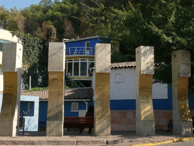 Melhores museus de Santiago