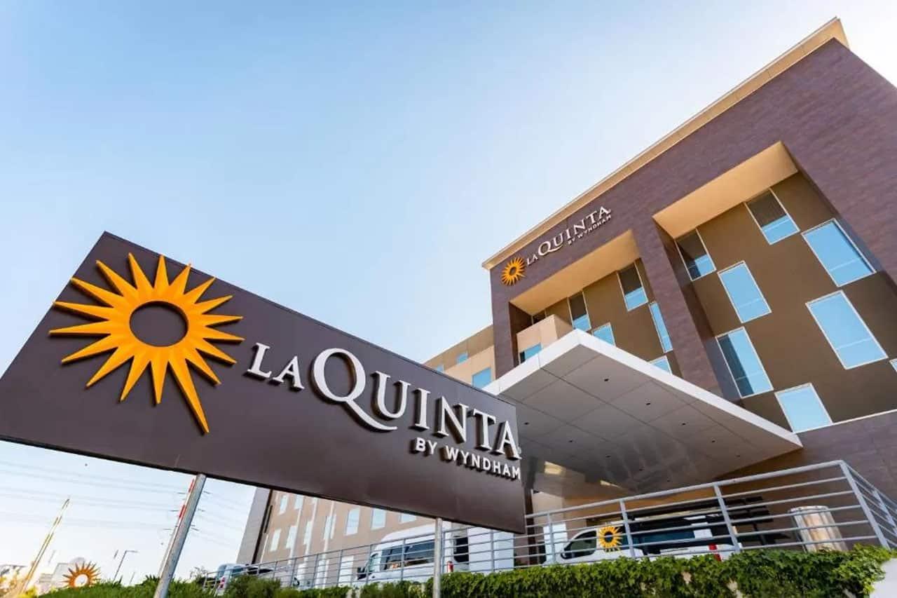 La Quinta by Wyndham Santiago Aeropuerto