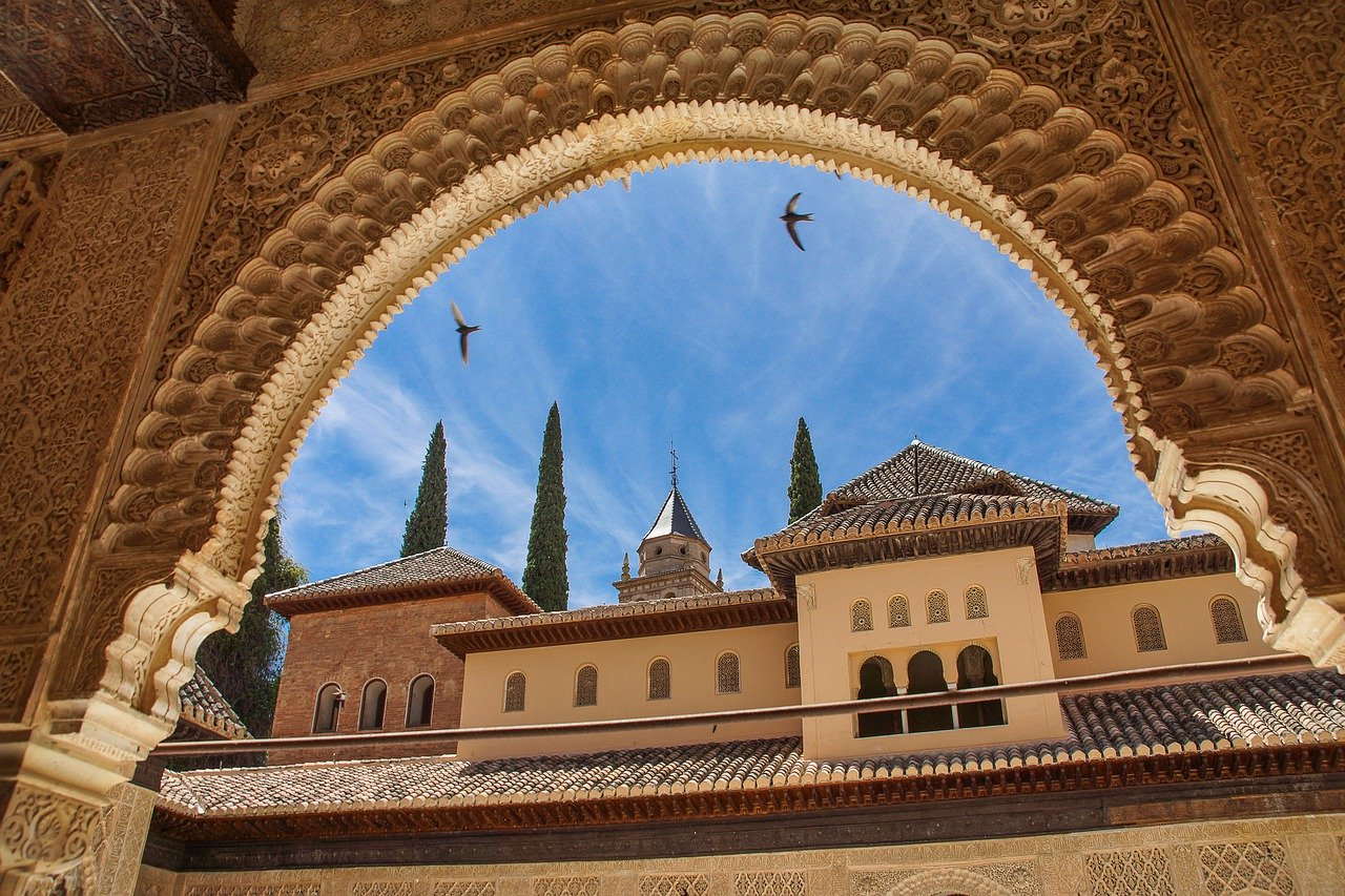 Dicas para aproveitar bem a Alhambra