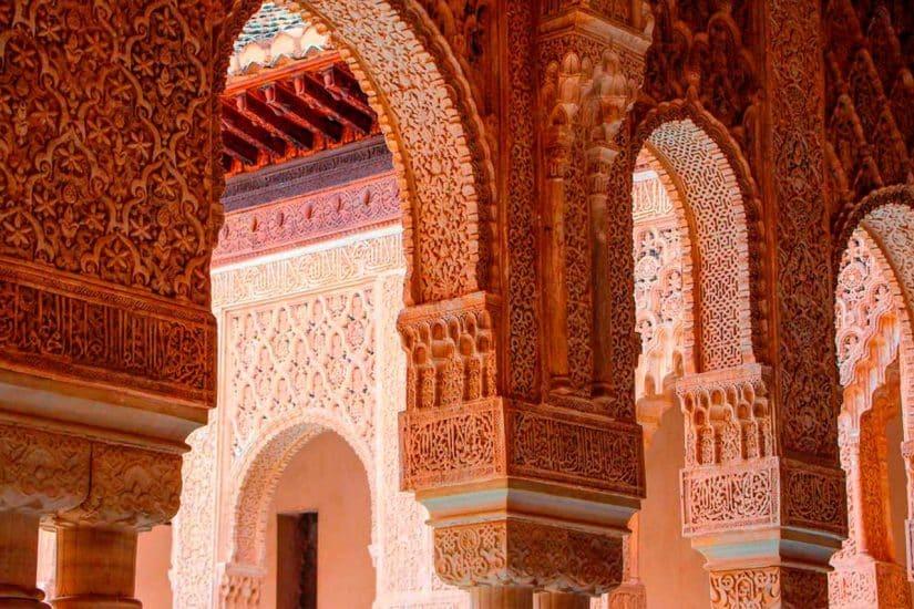 palácios Nasridas