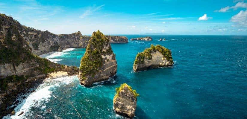 Bali turismo