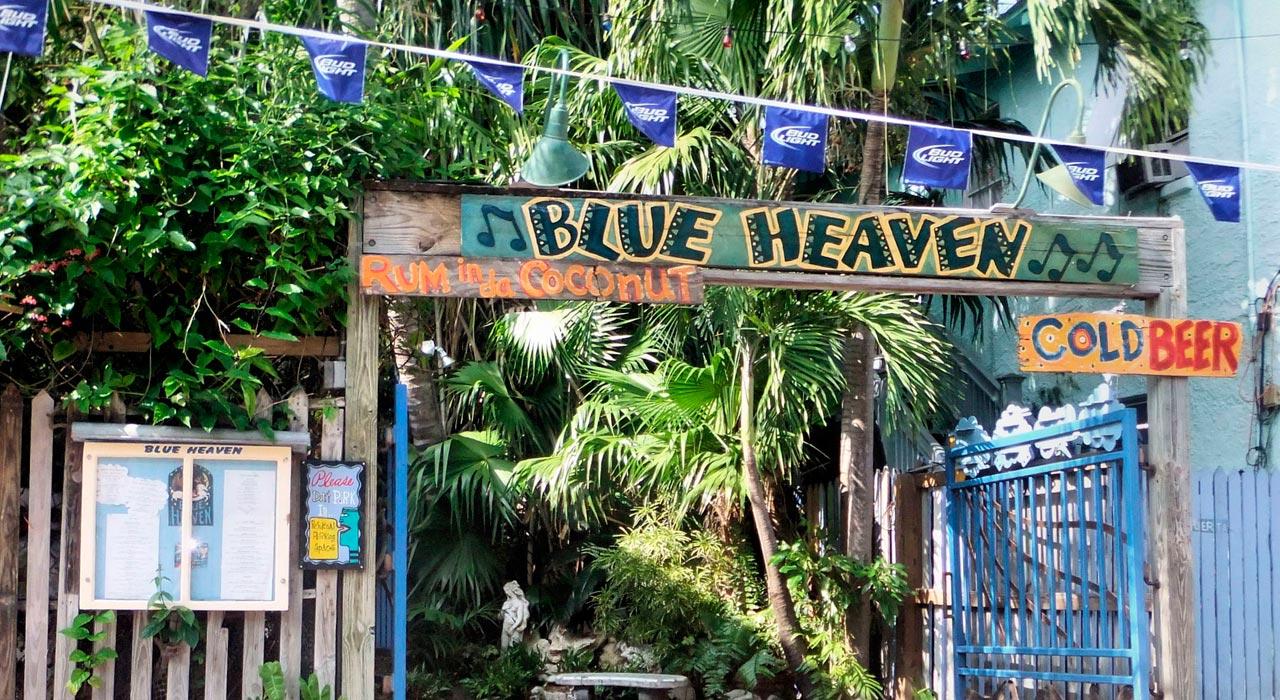 Onde comer em Key West