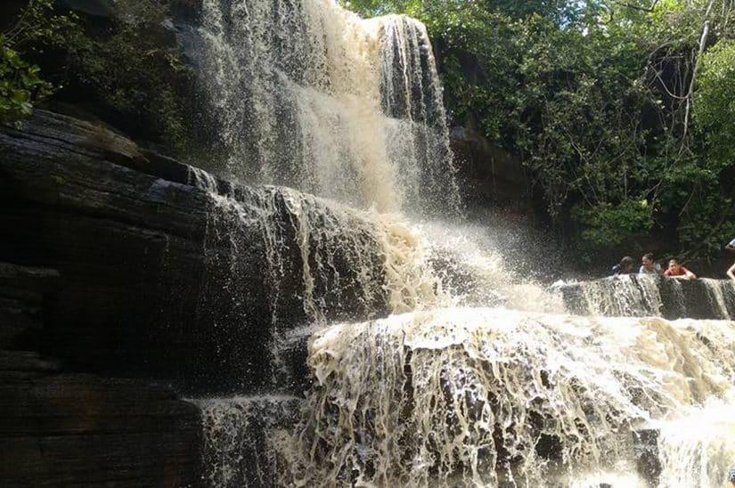 cachoeiras no piauí