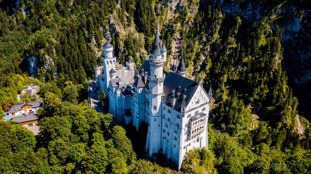 Dicas para aproveitar o Castelo de Neuschwanstein