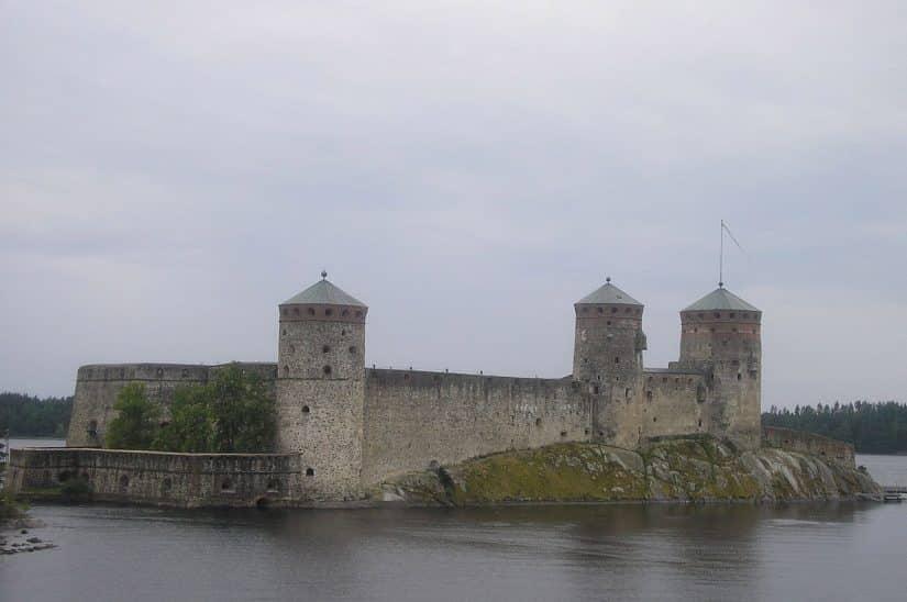 blog viagem finlandia