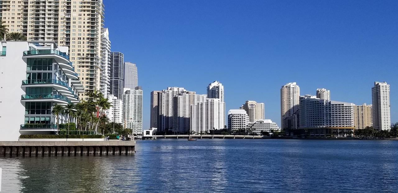 O que fazer em Miami hoje?