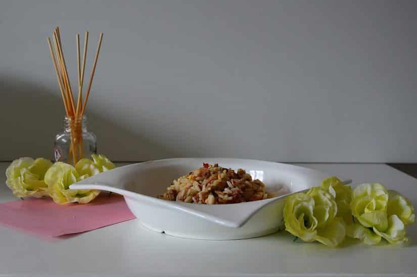 comidas típicas da indonésia