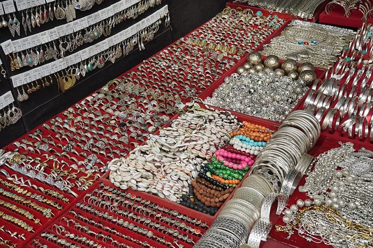 artesanato em Bali