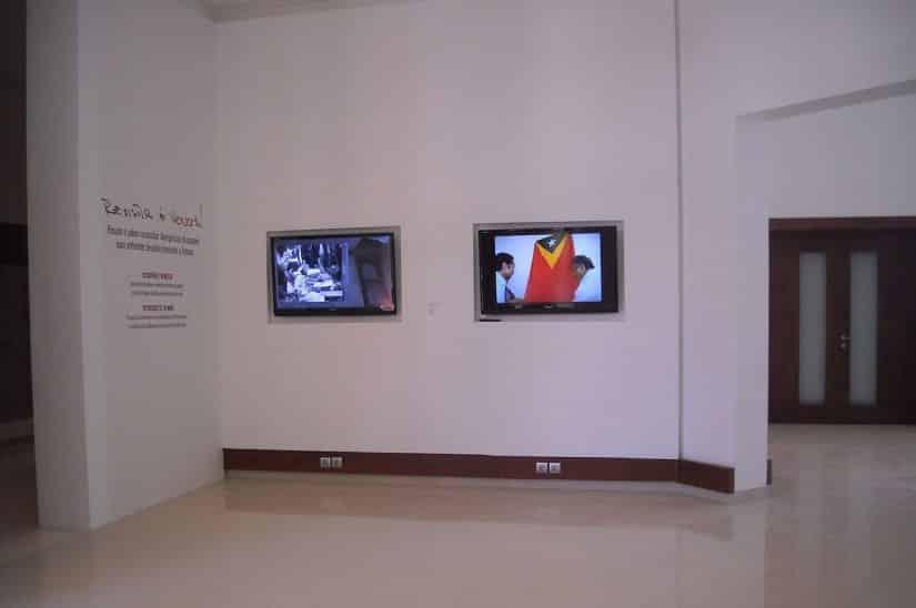 museu da resistencia timor leste