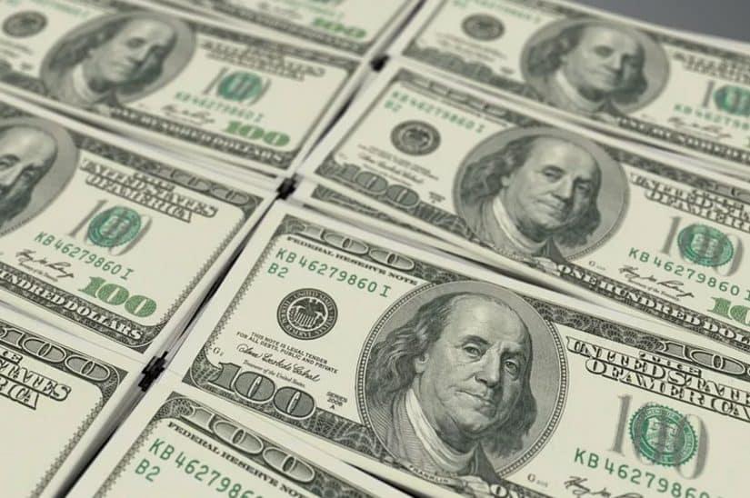 moeda indonesia para dolar