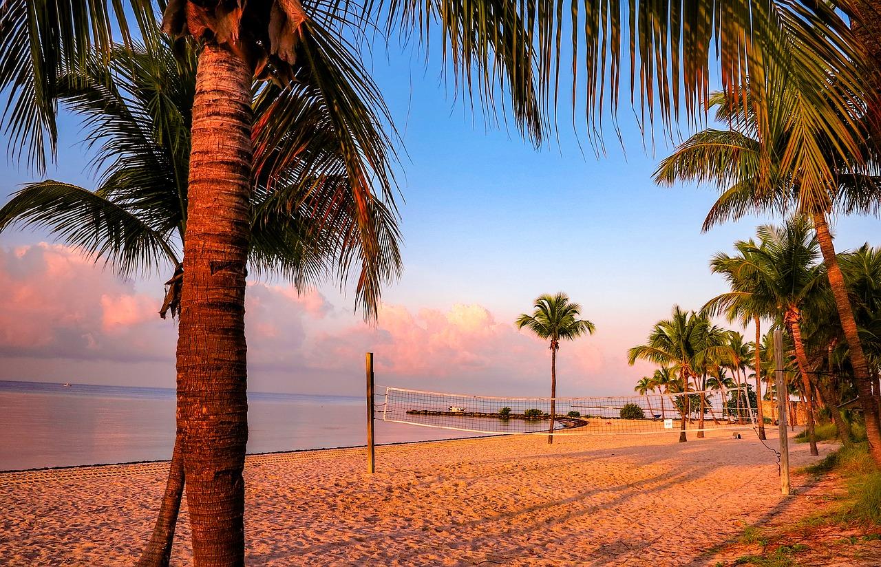 Qual a melhor época para ir a Key West?