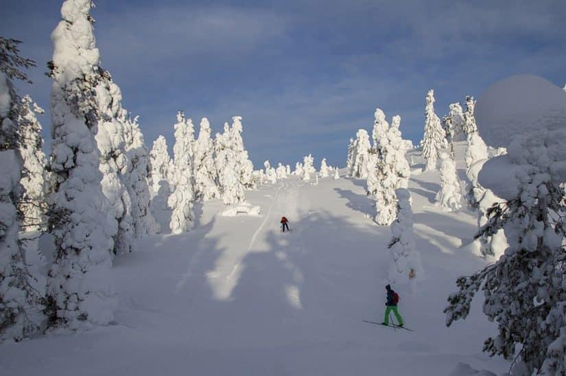 seguro viagem para esportes radicais finlândia
