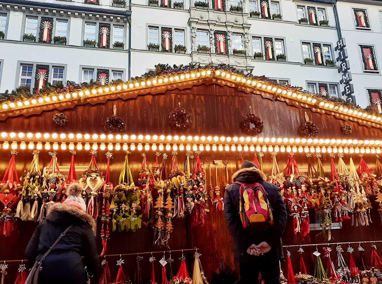 feira de natal alemanha